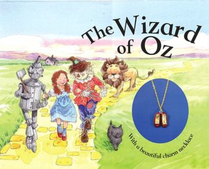 bunnybean s cbr review the wizard of oz by l frank baum  bunnybean s cbr4 review 1 the wizard of oz by l frank baum retold by gaby goldsack i the wizard of oz