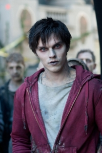 Warm Bodies the Movie
