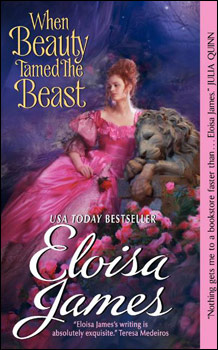 book review eloisa james