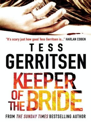 Keeper of the Bride by Tess Gerristen