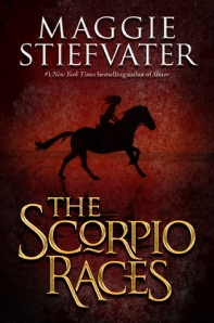 book review scorpio races