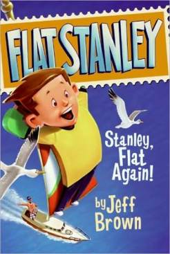 Stanley, Flat Again cover
