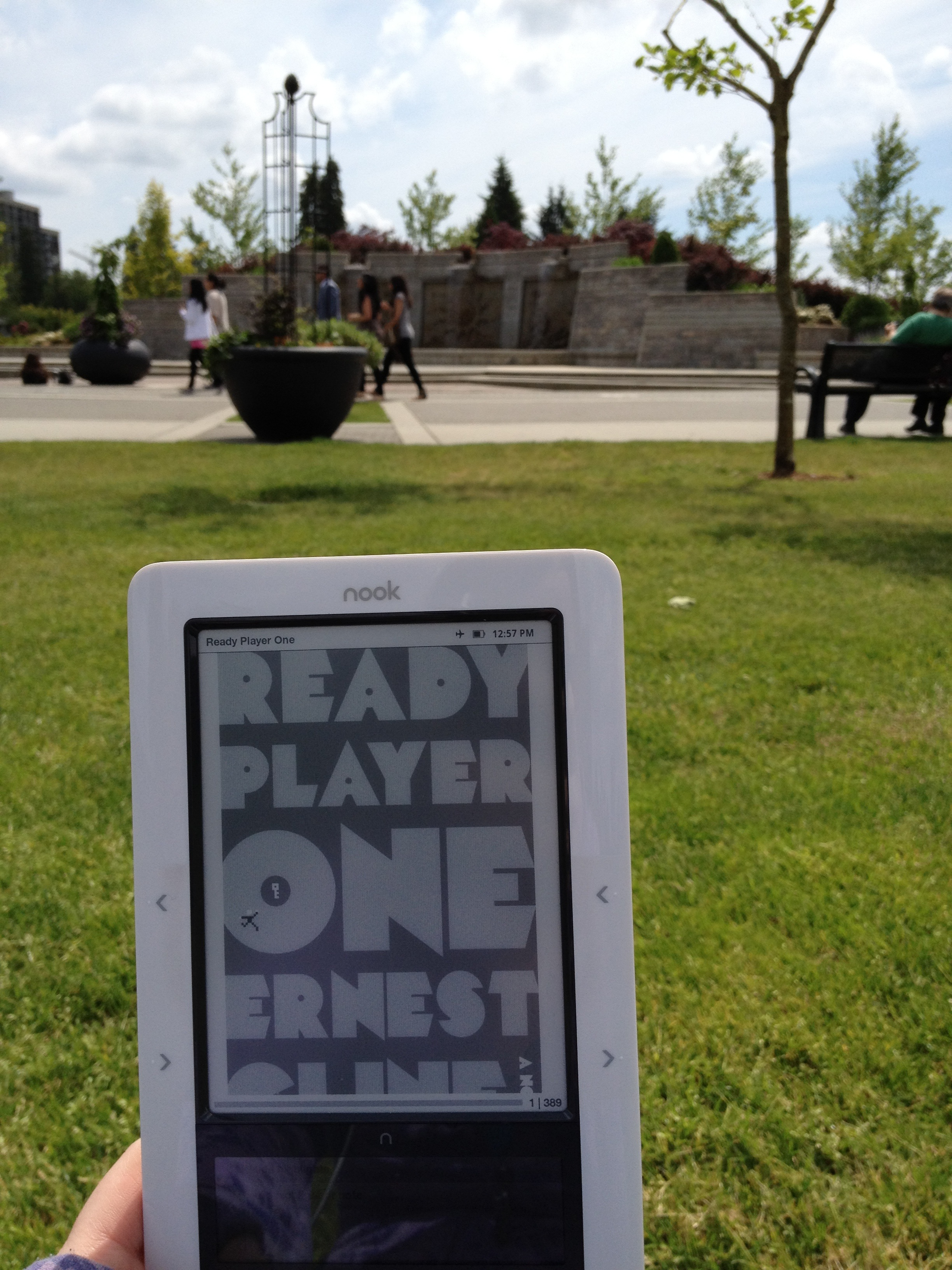 ready player one audiobook free download