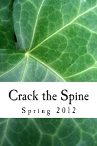 Crack the Spine (cover)