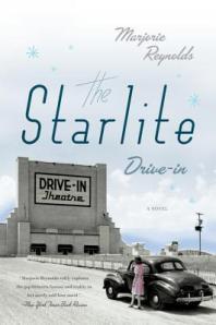 The Starlite Drive-In (cover)