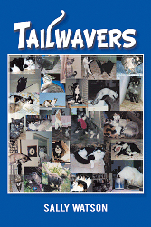 Tailwavers cover