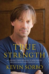 True Strength cover
